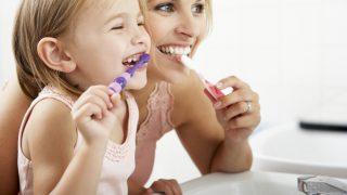 磨き残しをなくすための歯磨きをする時のコツとは⁉